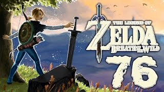 Let's Play Zelda Breath of the Wild [German][Blind][#76] - Yiga auf Patrouille!