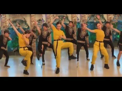 SwitchitUp Dance Challenge | Jackie Gonzaga / Ate Girl | Must Watch!