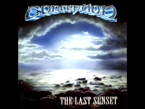 Conception - The Last Sunset [FULL ALBUM]