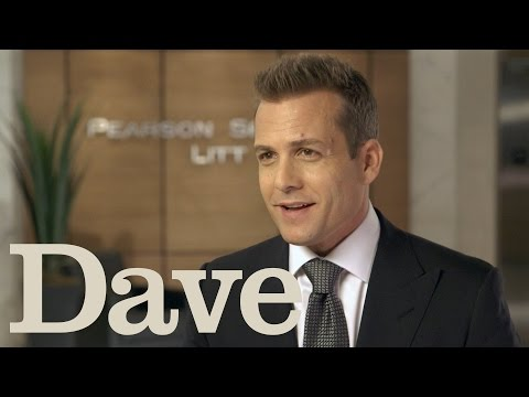 Gabriel Macht   Suits Season 5  Dave