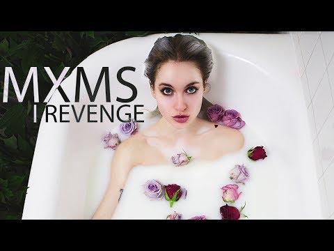 MXMS  - I Revenge (Lyric Video)