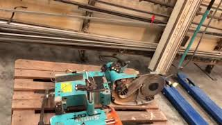 PDF Plans Holz Her 1265 Panel Saw Manual Downoad