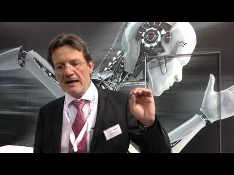 German technology in Textiles - VDMA