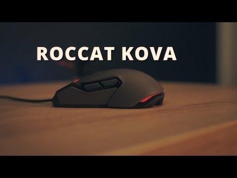 Maus für Links- und Rechtshänder! | Roccat Kova Review | Noel - TechTalk