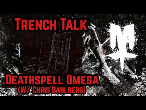 Trench Talk Ep 35: DEATHSPELL OMEGA Album & Controversy Discussion (w/ Chris Dahlberg)