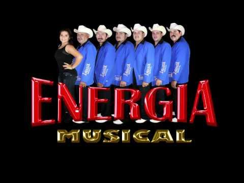 ENERGIA MUSICAL  TU MELODIA FAVORITA