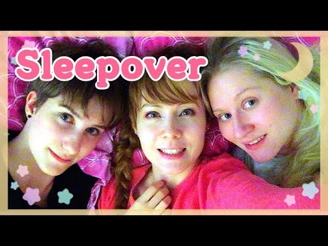 Teen girls sleepover cam sex beachgirls kerry