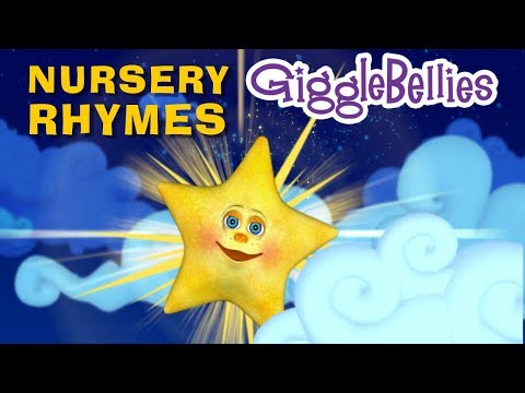 Twinkle Twinkle Little Star | 16 Children Songs & Nursery Rhymes Collection