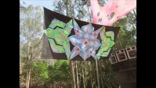 Terra Prometida (2ºAniversário Tribedelik Tribe)