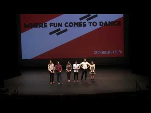 Where Fun Comes to Dance 2016 | Introduction