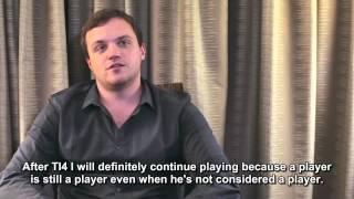 ДРЕД: Не игрок - остается игроком