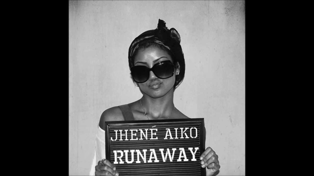 Download Jhene Aiko x The Weeknd x Frank Ocean - Runaway (A JAYBeatz Mashup) #HVLM