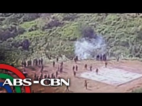 TV Patrol: Helicopter nag-crash landing sa Tarlac