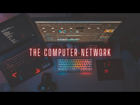 The Computer Network (2011 Film) HD