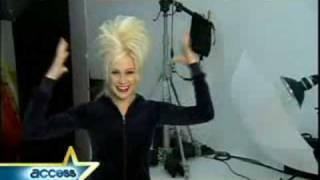 Kellie Pickler's Sexy Hair