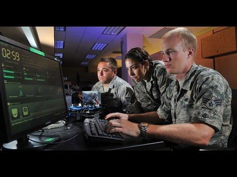 Cyberspace Operators (documentary)