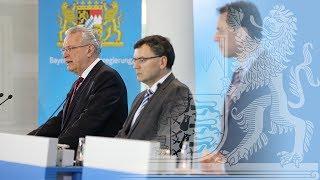 Kabinett zu Innerer Sicherheit - Bayern