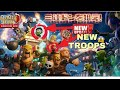 Chinese New Year Loading Screen Update in CLASH OF CLANS | FEBRUARY 2018 NEW TROOPS UPDATE | Hindi