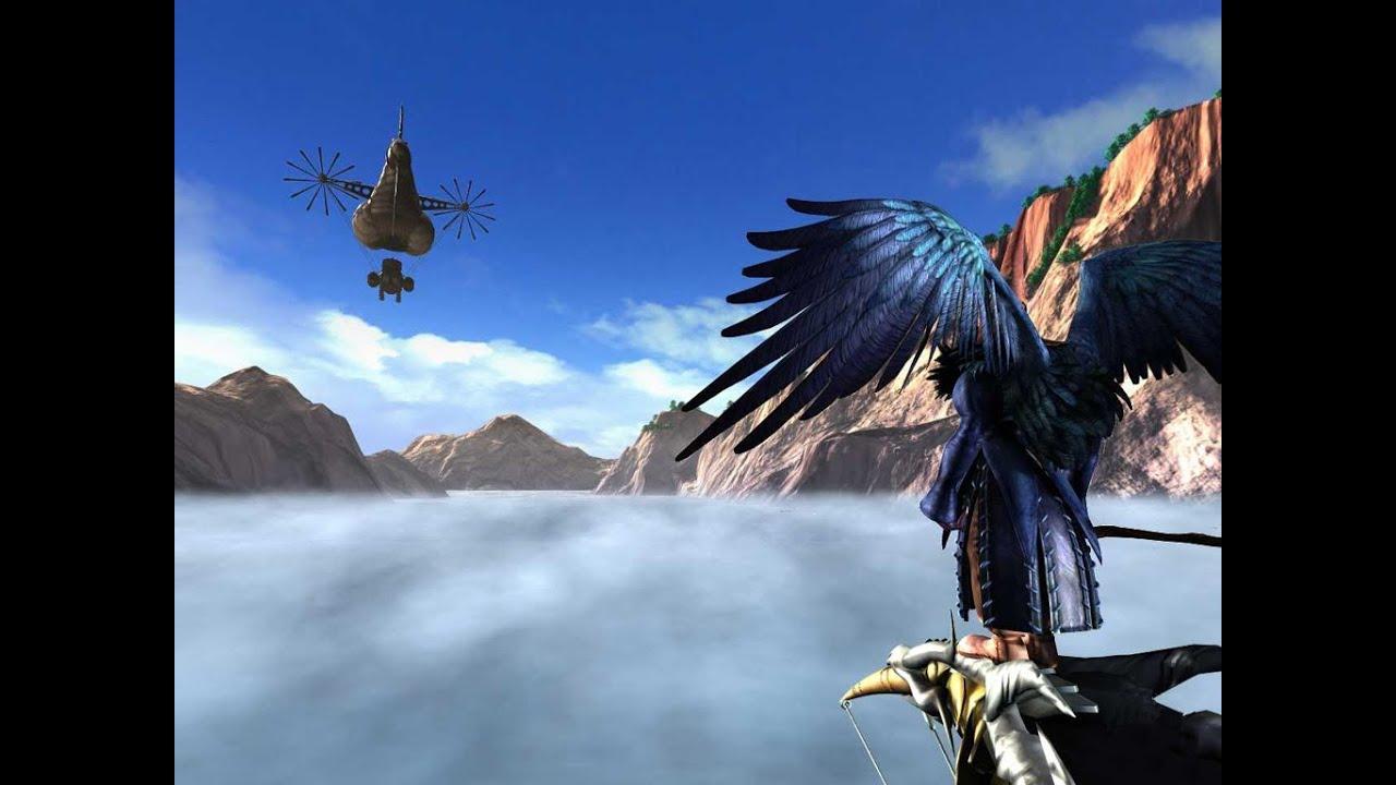 Final Fantasy IXBoss Black Waltz 3 YouTube