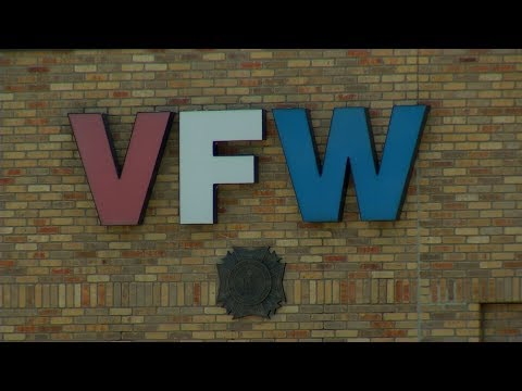 VFW Members Plan to Fight Dwindling Membership