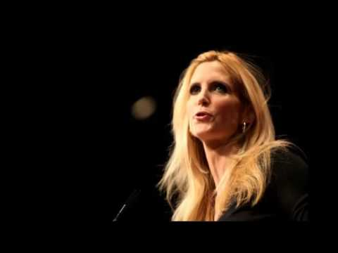 Ann Coulter on The Mark Simone Show (10/10/2016)