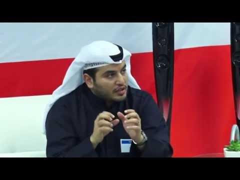 Startup Grind with Rakan AlFadalah