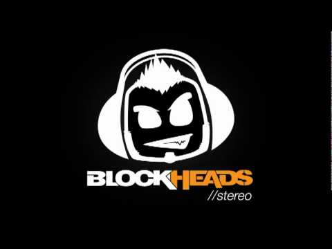 Blockheads - Stereo