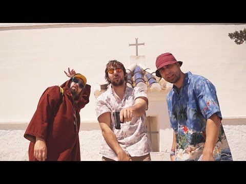 SONS OF AGUIRRE - AJO INFUSO FT ✞MSIAS✞ (OFFICIAL VIDEO