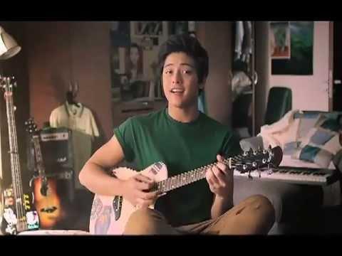 Lily's Peanut Butter - Daniel Padilla TVC