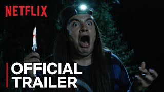 The Package | Official Trailer #1  [HD] | Netflix thumbnail