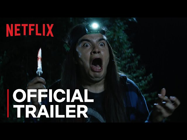The Package | Official Trailer #1 | Netflix