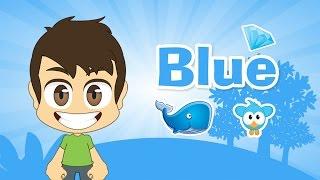 Learn Colors in English for Kids - تعليم الألوان للاطفال باللغة الإنجليزية