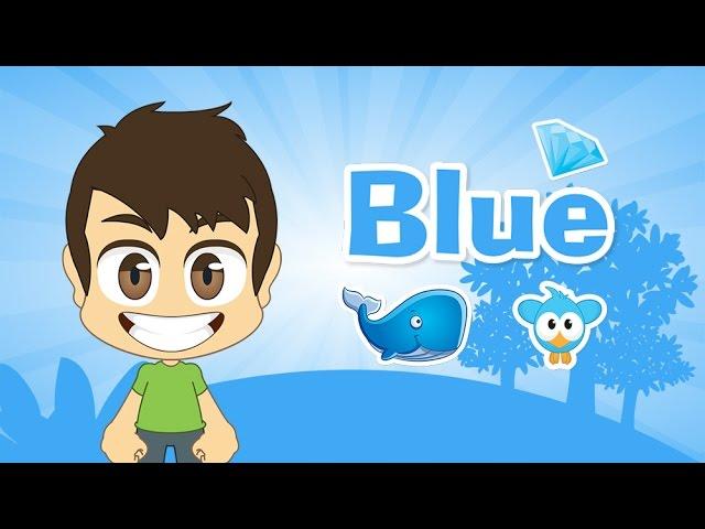 Learn Colors In English For Kids تعليم الألوان للاطفال باللغة الإنجليزية Youtube