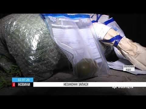 ТРК ВіККА: Зброя, боєприпаси та навіть наркотики: усе це знайшли у жителя одного із сіл Черкаського району