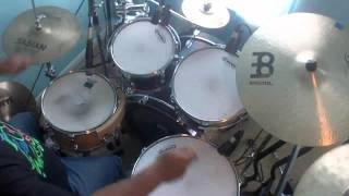 Kool & the Gang - Celebration (Drum Cover)