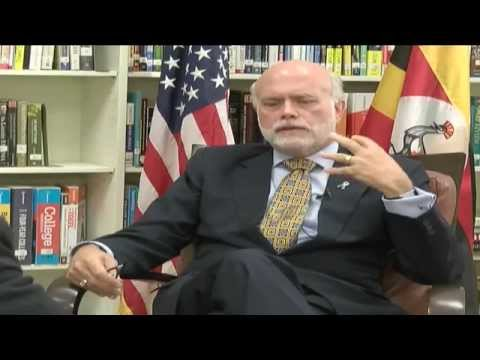 US-Uganda relations after enactment of Anti-Gay law
