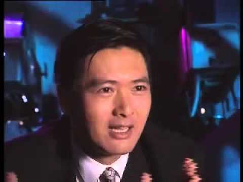 Chow Yun-Fat on Heroic Bloodshed