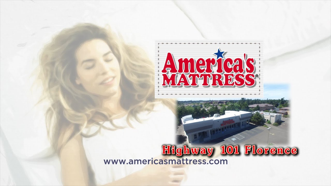 America s Mattress Florence Web Video