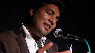 Rooh Ky Zor Sy By Shahid Chaman (Holy Soliders The Gospel Band)