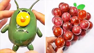 Satisfying Slime ASMR | Relaxing Slime Videos # 1393