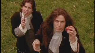 Newton: A Tale of Two Isaacs: Sir Isaac and The Apple thumbnail