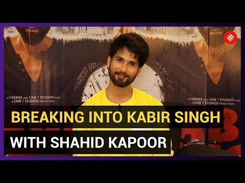 Kabir Singh box office prediction: Shahid Kapoor film to earn Rs 8-10 crore on Day 1
