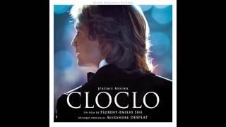 Cloclo Soundtrack #18 - Original Soundtrack Cloclo - Alexandre Desplat [HD]