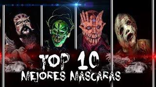 TOP I Bandas Con Las Mejores Mascaras I 2016