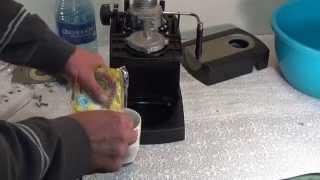 Ремонт кофеварки Rowenta ES 050(Кофеварка не делает кофе., 2015-04-13T20:10:13.000Z)