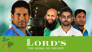 Can anyone break Tendulkar's record number of runs? | ICC Cricket World Cup 2015