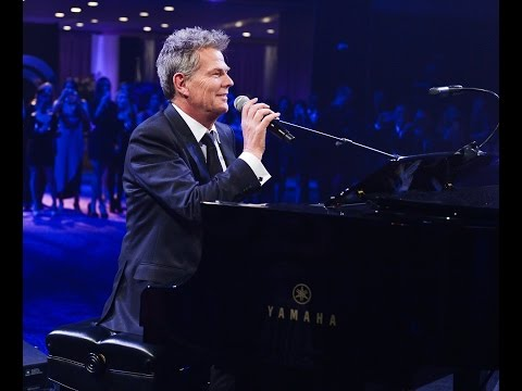 Who is David Foster? | Soundtrack of Our Lives