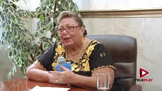 La Entrevista a Fondo con María Eugenia Núñez Zapata