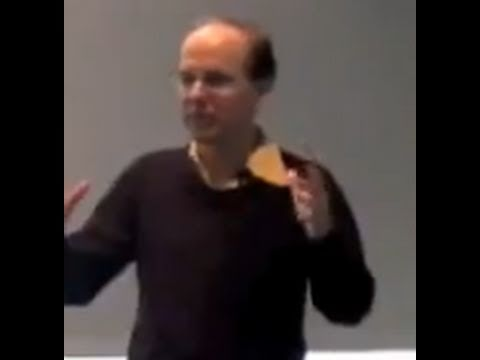Giant Planet Formation - Jack Lissauer (SETI Talks)