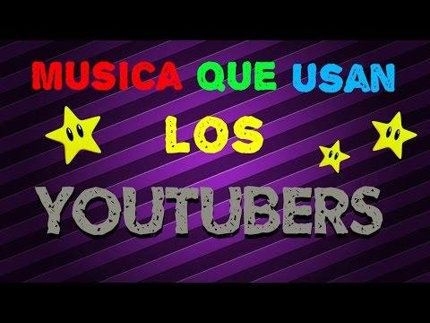 Musica Que Usan Los Youtubers De Fondo  | Sin Copyright  | By: SIKATRIKA XD